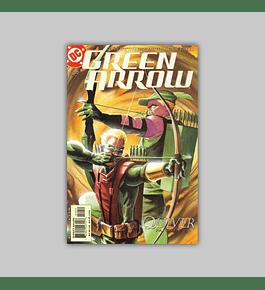 Green Arrow (Vol. 2) 10 2002