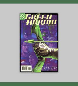 Green Arrow (Vol. 2) 4 2001