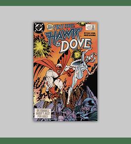 Hawk & Dove 1 1989