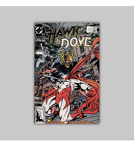 Hawk & Dove 3 1989