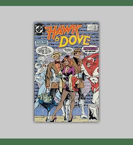 Hawk & Dove 4 1989