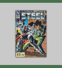 Steel 4 1994