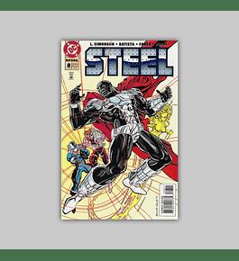 Steel 8 1994