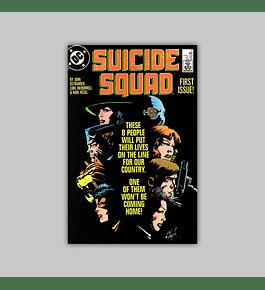 Suicide Squad 1 1987