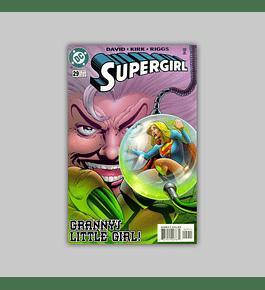 Supergirl 29 1999