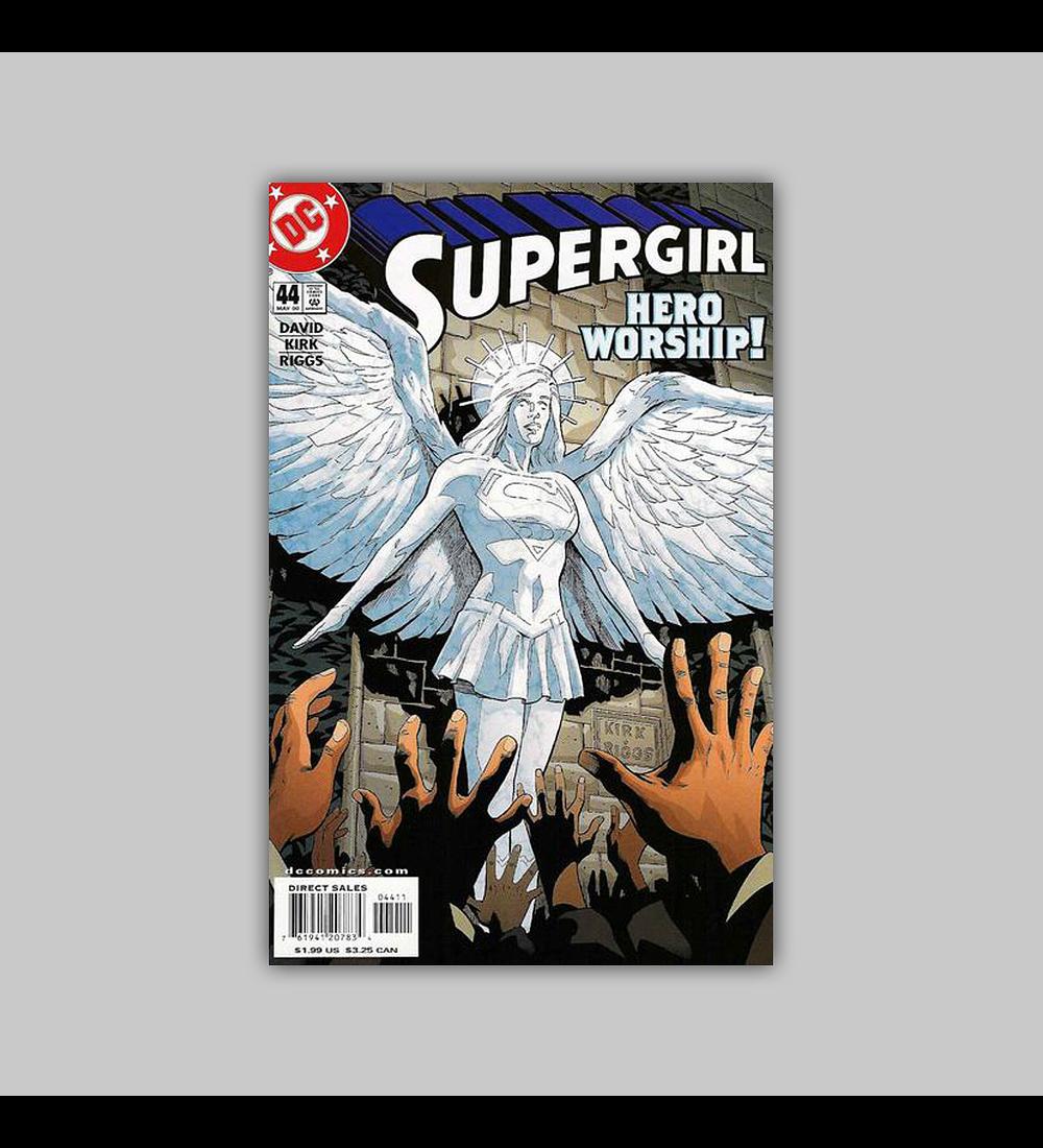 Supergirl 44 2000