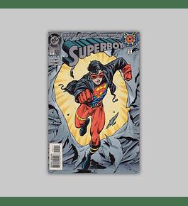 Superboy (Vol. 3) 0 1994