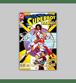 Superboy (Vol. 3) 88 2001
