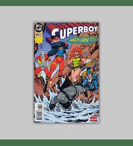 Superboy (Vol. 3) 13 1995