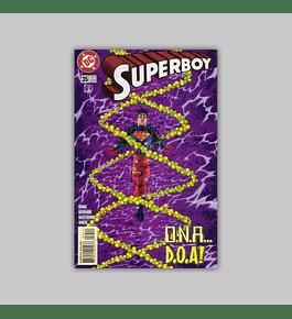 Superboy (Vol. 3) 35 1997