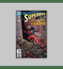 Superboy (Vol. 3) 39 1997