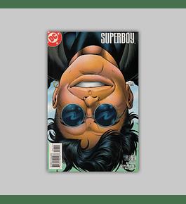 Superboy (Vol. 3) 46 1997