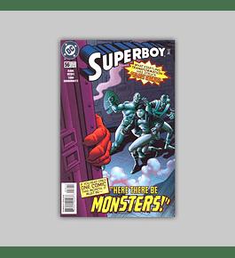 Superboy (Vol. 3) 56 1998