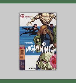 Tangent Comics: Nightwing 1 1997