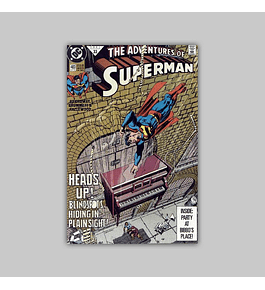 The Adventures of Superman 483 1991