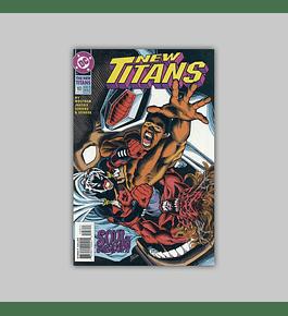 The New Titans 103 1993