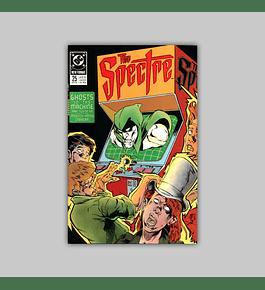 The Spectre 25 1989