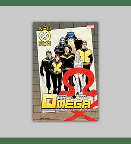 Novos X-Men Vol. 03: Ómega HC 2020
