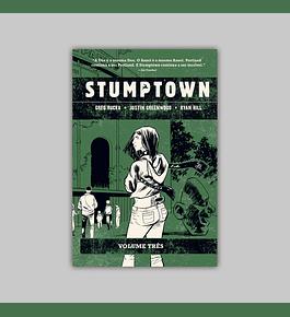 Stumptown Vol. 03: O Caso do Rei de Paus 2021