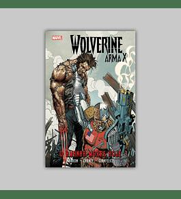 Wolverine: Arma X Vol. 03 - O Amanhã Morre Hoje HC 2019
