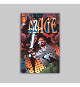 Mage: The Hero Defined 2 1997