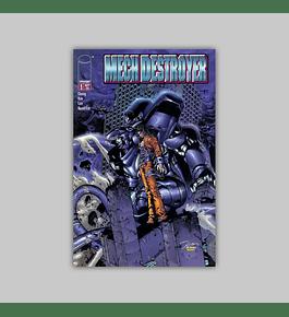 Mech Destroyer 1 2001