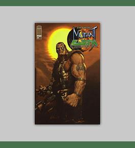 Mutant Earth 3 2002