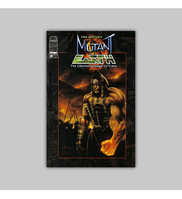 Mutant Earth 2 2002