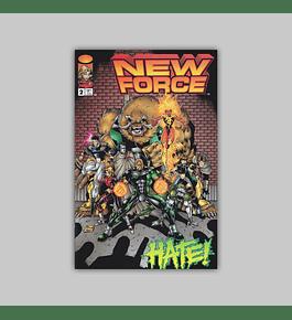 Newforce 2 1996