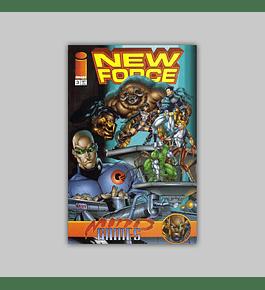 Newforce 3 1996