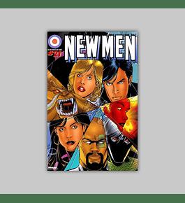 NewMen 21 1996