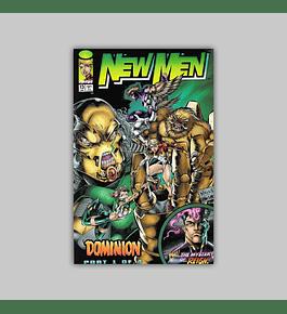NewMen 13 1995