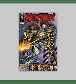 NewMen 15 1995