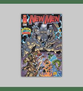 NewMen 19 1995