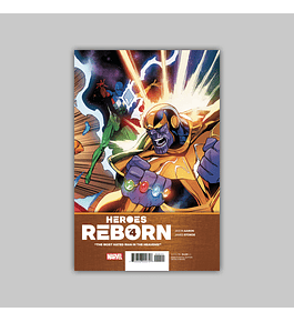 Heroes Reborn 4 2021