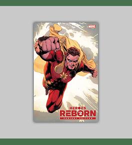 Heroes Reborn 2 G 2021