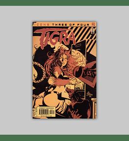 Avengers Icons: Tigra 3 2002