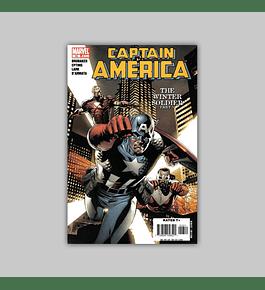 Captain America (Vol. 5) 13 2006