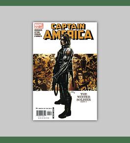 Captain America (Vol. 5) 11 2005