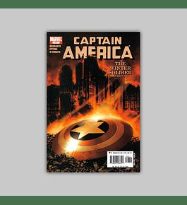 Captain America (Vol. 5) 8 2005