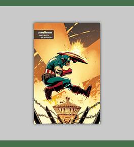 Captain America (Vol. 9) 27 C 2021