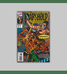 Darkhold 13 1993