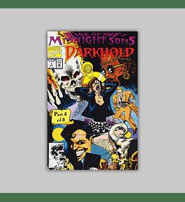 Darkhold 1 1992