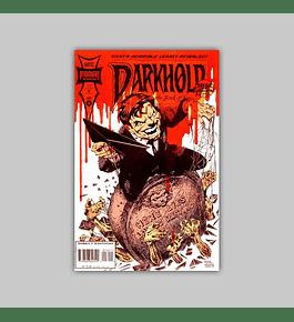 Darkhold 16 1994