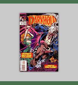 Darkhold 12 1993
