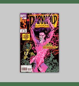 Darkhold 14 1993