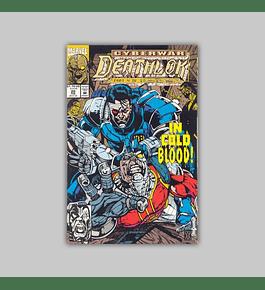 Deathlok 20 1993