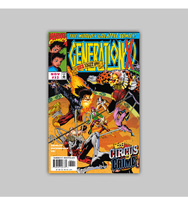 Generation X 32 1997