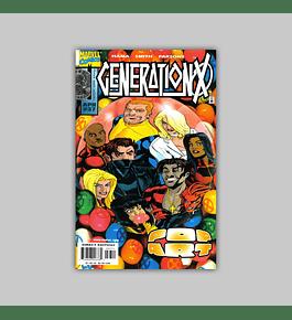 Generation X 37 1998