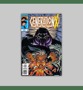 Generation X 35 1998